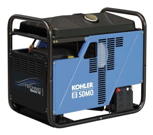 Powerful Generators